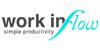 Logo van WorkinFlow