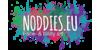 Logo van Noddies Schminkwinkel & Workshops