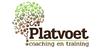 Logo van Platvoet coaching en training