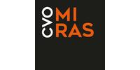 Logo van cvo MIRAS