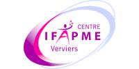 Logo Centre IFAPME de Verviers
