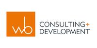 Logo von wb CONSULTING + DEVELOPMENT