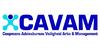 Logo van CAVAM