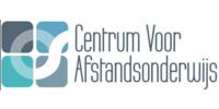 Logo van Centrum voor Afstandsonderwijs