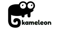 Logo van Kameleon Transformaties