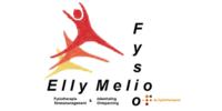 Logo van Fysio Elly Melio