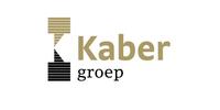 Logo van Kaber Groep BV