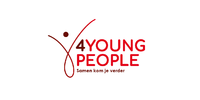 Logo van 4YoungPeople
