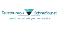 Logo van Tekstbureau Schreifkunst