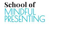 Logo van School of Mindful Presenting