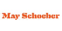 Logo van May Schoeber Loopbaancoaching