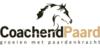 Logo van Coachend Paard