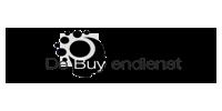 Logo van De Buytendienst