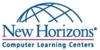 Logo van New Horizons Nederland