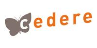Logo van Cedere