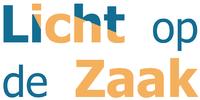 Logo van Licht op de Zaak