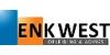 Logo van Enkwest Opleiding & Advies B.V.