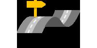 Logo van Simple Road Books