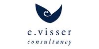 Logo van E. Visser Consultancy - Agile HR