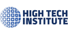 Logo van High Tech Institute