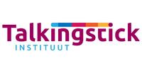 Logo van Talking Stick Instituut