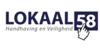 Logo van LOKAAL 58