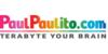 Logo van PaulPaulito B.V.