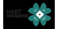 Logo van Hart voor Projecten