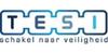 Logo van Tesi Veiligheidstrainingen