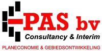 Logo van PAS bv