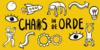 Logo van Chaos in de Orde; Powered by: Huis van Verbeelding