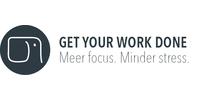 Logo van Get Your Work Done