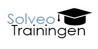 Logo van Solveo Trainingen