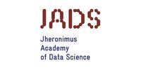Logo van Jheronimus Academy of Data Science