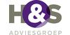 Logo van H&S Adviesgroep