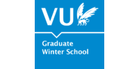 Logo van VU Graduate Winter School
