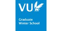 Logo van VU Graduate Winter School