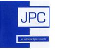 Logo van JPC, je persoonlijke coach