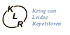 Logo van Kring van Leidse Repetitoren
