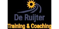 Logo van De Ruijter Training & Coaching
