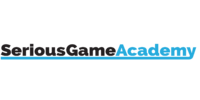 Logo van Serious Game Academy