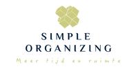 Logo van Simple Organizing