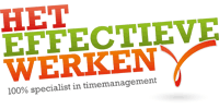 Modern Time Management - Effectiever in je Werk!
