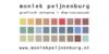 Logo van Moniek Peijnenburg Grafisch Ontwerp &DTP-cursussen