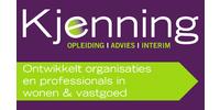 Logo van Kjenning