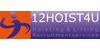 Logo van 12hoist4u