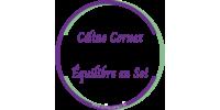 Logo Céline Cornez