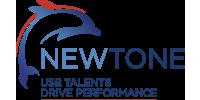 Logo NewTone bv