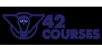 Logo 42 Courses
