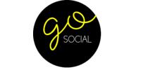 Logo van Go Social BV